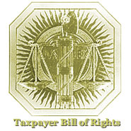 On November 10, 1988, President Reagan signed into law a bill specifying the rights of all taxpayers in dealings with the Internal Revenue Service. This law specifies your rights as a taxpayer as follows: