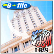 In 1985, the IRS began accepting, on a limited basis, tax returns in this new electronic format. In the first year of electronic filing, they accepted 20,000 tax returns. Last year, over 18.4 million returns were electronically filed using the IRS's standard e-filing format.